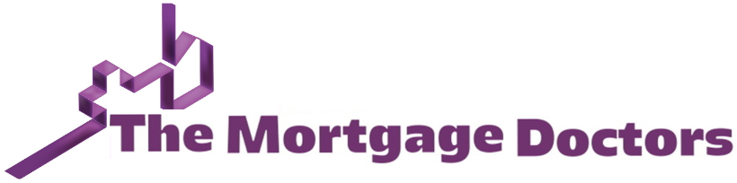 The Mortgage Doctors Limited Logo